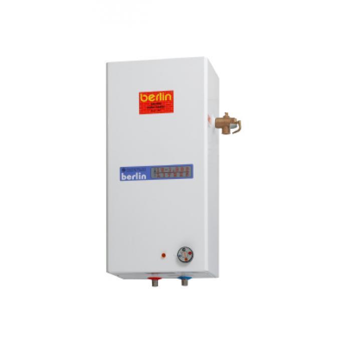 柏林 25L 3/4KW電熱水爐 UHP-6.5 方型
