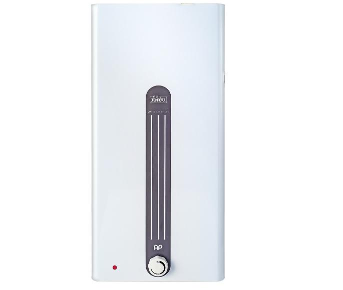 真富 [i]25L 3/4KW高壓式熱水爐 JHR-6.5 方