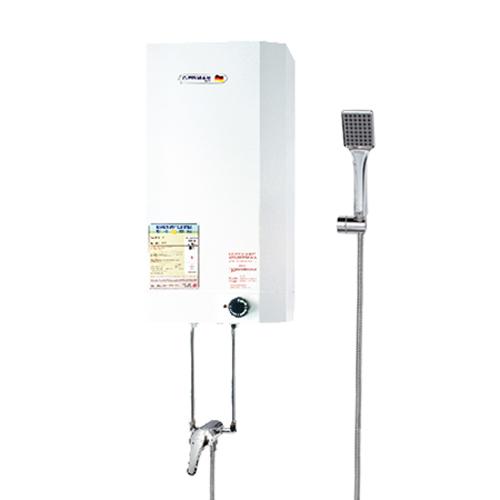 GERMANPOOL [i]23L 3KW花灑熱水爐 GPN-6TD