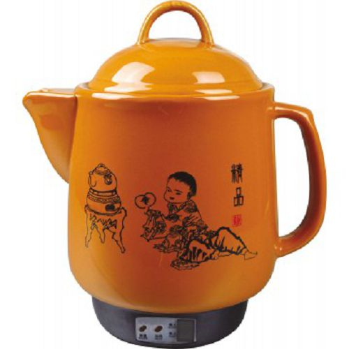 SANKI 3.8L陶瓷保健壺 SK-1039A
