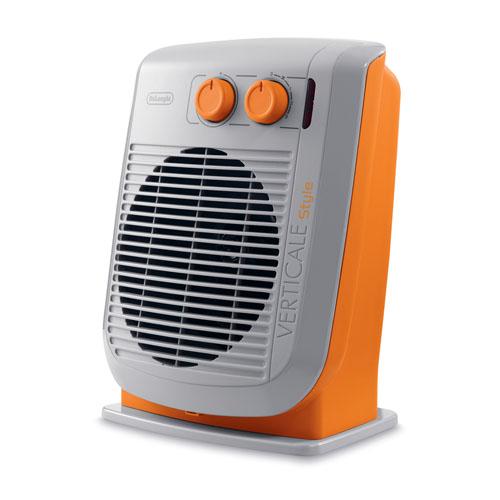 DELONGHI 2000W暖風機 HVF3030MO/橙