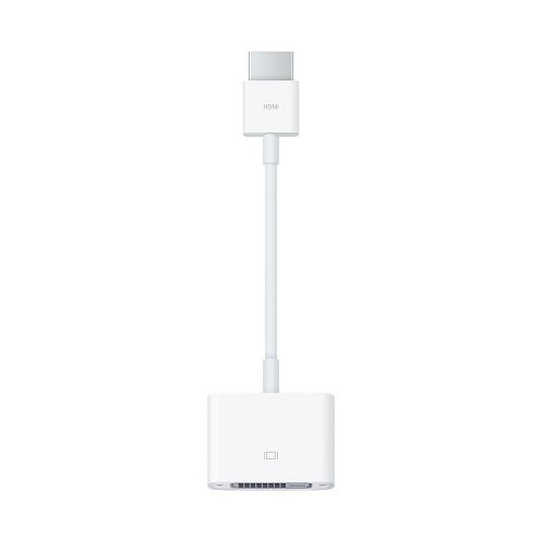 APPLE HDMI to DVI Adapter